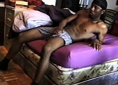 Big Brother  - Black Stud Vids